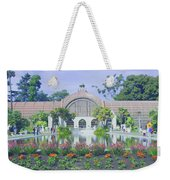 Balboa Park Botanical Garden Weekender Tote Bag