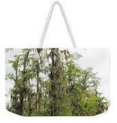 Bald Cypress - Axodium Distichum Weekender Tote Bag