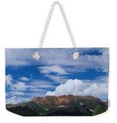 Baldy Mtn Summer Weekender Tote Bag