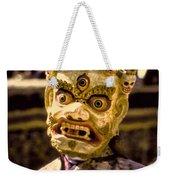 Bali Dancer 1 Weekender Tote Bag
