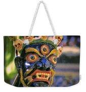 Bali Dancer 2 Weekender Tote Bag