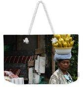 Bali Indonesia Proud People 2 Weekender Tote Bag