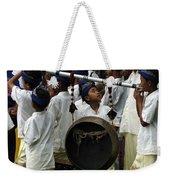Bali Indonesia Proud People 4 Weekender Tote Bag