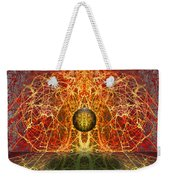 Ball And Strings Weekender Tote Bag by Otto Rapp