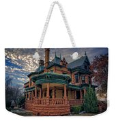 Ball Eddleman Mcfarland House Weekender Tote Bag