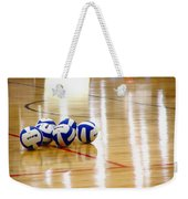Ball Gang Weekender Tote Bag