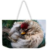 Ball Of Feathers Weekender Tote Bag