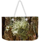 Ball Of Moss Weekender Tote Bag