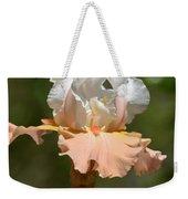 Ballerina Iris Weekender Tote Bag