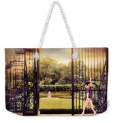 Ballet At The Vanderbilt Gate Weekender Tote Bag