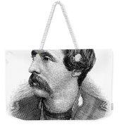 Ballington Booth (1865-1948) Weekender Tote Bag
