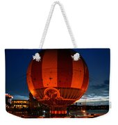 The Great Balloon Weekender Tote Bag