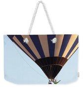 Balloon-2shotwave-7393 Weekender Tote Bag