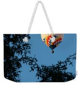 Balloon-6992 Weekender Tote Bag