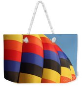 Balloon-color-7266 Weekender Tote Bag