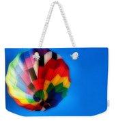 Balloon Colors Weekender Tote Bag
