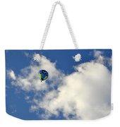 Balloon In The Clouds Weekender Tote Bag