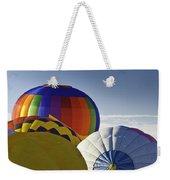 Balloon Pillows Weekender Tote Bag