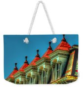 Balloon Top Weekender Tote Bag