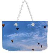 Balloons Galore Weekender Tote Bag