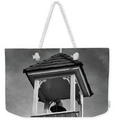 Ball's Falls Bell Weekender Tote Bag