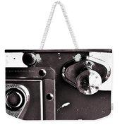 Launcher Weekender Tote Bag