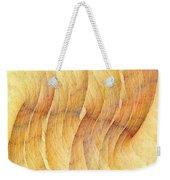 Balsa Woods Weekender Tote Bag