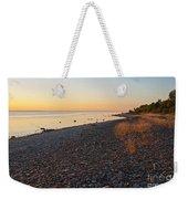 Baltic Sea Coast Weekender Tote Bag