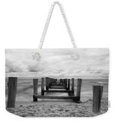 Baltic Sea Weekender Tote Bag