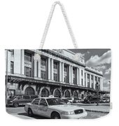 Baltimore Pennsylvania Station II Weekender Tote Bag