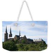 Bamberg Michelsberg - Germany Weekender Tote Bag