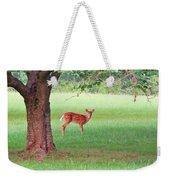 Bambi Days Weekender Tote Bag