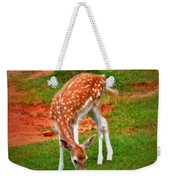 Bambi Weekender Tote Bag