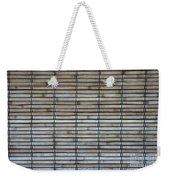 Bambo Wall Weekender Tote Bag