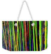 Bamboo Dream Weekender Tote Bag