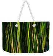 Bamboo In Motion Weekender Tote Bag