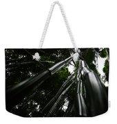 Bamboo Skies 4 Weekender Tote Bag