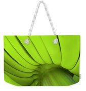 Banana Bunch Weekender Tote Bag