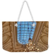 Bancroft Hall Weekender Tote Bag