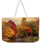 Bank Rock Bay Weekender Tote Bag