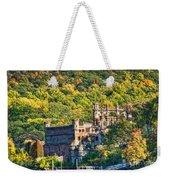 Bannerman's Castle Weekender Tote Bag