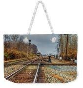 Bannon Diamond 03 Weekender Tote Bag