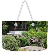 Bansi Garden Weekender Tote Bag