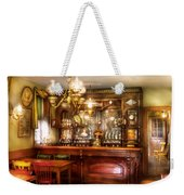 Bar - Bar And Tavern Weekender Tote Bag