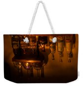 Bar Reflection Weekender Tote Bag
