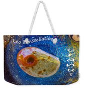 Barack Obama Uranus Weekender Tote Bag