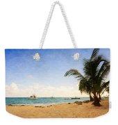 Barbados Beach Weekender Tote Bag