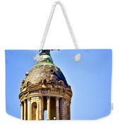 Barcelona Dome Weekender Tote Bag