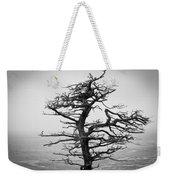 Bare Cypress Weekender Tote Bag
