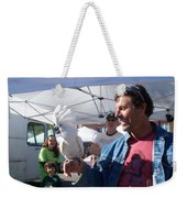 Baretta's Bird Weekender Tote Bag